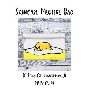 Skincare Mystery Bag #3 MSRP $50+